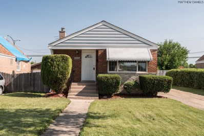 4428 W 79th Place, Chicago, IL 60652 - MLS#: 10031656