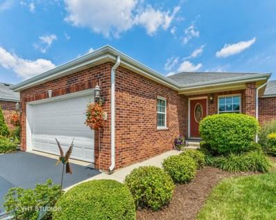 975 Keenan Lane, Beecher, IL 60401 - MLS#: 10031670