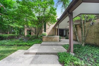 392 Woodland Road, Highland Park, IL 60035 - MLS#: 10031681