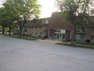 3240 N Manor Drive UNIT 325, Lansing, IL 60438 - #: 10031753