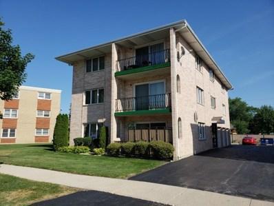 5359 Edison Avenue UNIT 1N, Oak Lawn, IL 60453 - #: 10031755