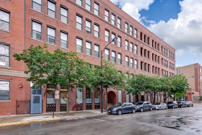 400 S Green Street UNIT 204, Chicago, IL 60607 - MLS#: 10031814