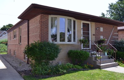 10823 S Rockwell Street, Chicago, IL 60655 - #: 10031833