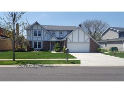 1270 Biscayne Drive, Elk Grove Village, IL 60007 - #: 10031835