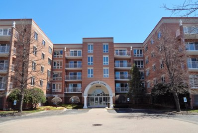 4655 N Cumberland Avenue UNIT 315, Norridge, IL 60706 - MLS#: 10031843