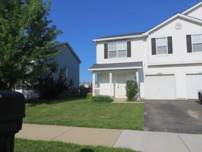 2200 REBECCA Circle UNIT 2200, Montgomery, IL 60538 - MLS#: 10031844