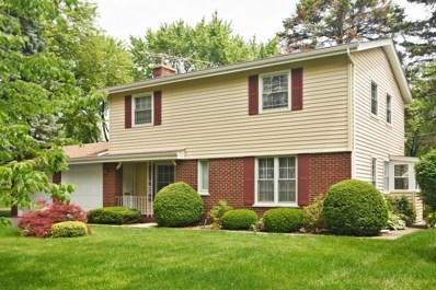 1908 E JONQUIL Terrace, Arlington Heights, IL 60004 - MLS#: 10031855