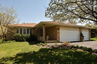 16601 Edgewood Drive, Plainfield, IL 60586 - #: 10031857