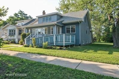 1860 Cedar Road, Homewood, IL 60430 - MLS#: 10031879