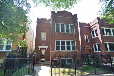 4234 N Mozart Street, Chicago, IL 60618 - #: 10031880