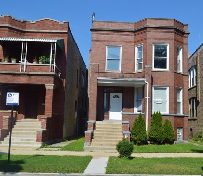 6336 S Elizabeth Street, Chicago, IL 60636 - MLS#: 10031890
