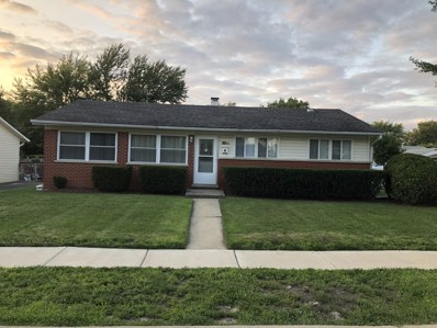 150 E Altgeld Avenue, Glendale Heights, IL 60139 - #: 10031919