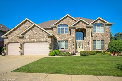 15732 Heatherglen Drive, Orland Park, IL 60462 - #: 10031939