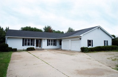 2550 N 4645th Road UNIT B, Somonauk, IL 60552 - MLS#: 10031944