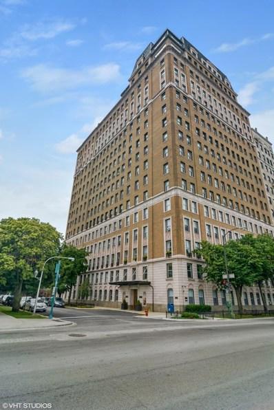 3500 N Lake Shore Drive UNIT 2C, Chicago, IL 60657 - #: 10031957