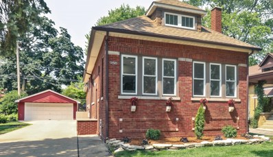 9818 S Leavitt Street, Chicago, IL 60643 - MLS#: 10031990