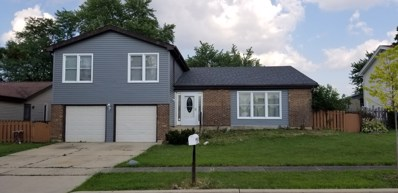 1967 TOWNER Lane, Glendale Heights, IL 60139 - #: 10032009