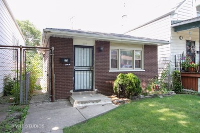 634 E 92nd Street, Chicago, IL 60619 - #: 10032018