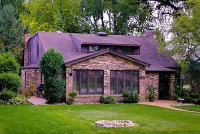 5 Smithwood Drive, Morton Grove, IL 60053 - #: 10032039
