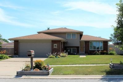 15631 Long Avenue, Oak Forest, IL 60452 - MLS#: 10032067