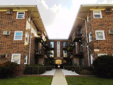 3158 N Neenah Avenue UNIT 2C, Chicago, IL 60634 - #: 10032070