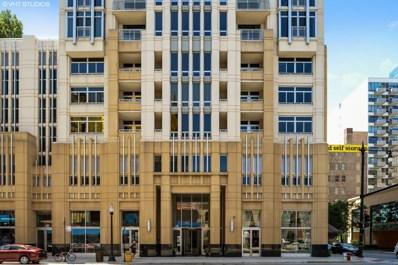 1400 S Michigan Avenue UNIT 2111, Chicago, IL 60605 - MLS#: 10032113