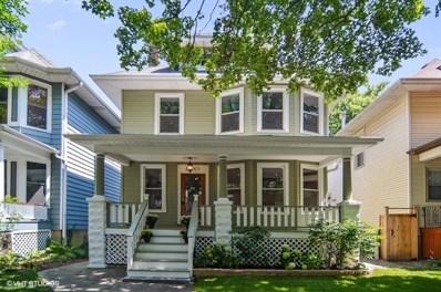 6243 N Lakewood Avenue, Chicago, IL 60660 - MLS#: 10032137