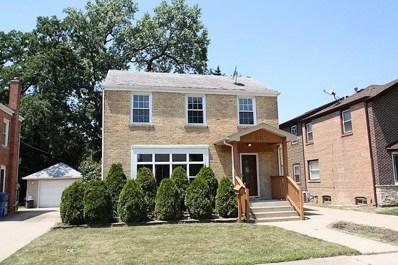 4140 N Pittsburgh Avenue, Chicago, IL 60634 - MLS#: 10032145