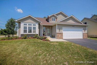 26340 W Bayberry Court, Channahon, IL 60410 - MLS#: 10032151