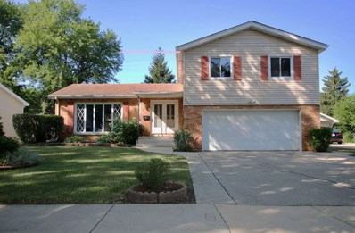 420 N Wesley Drive, Addison, IL 60101 - MLS#: 10032160