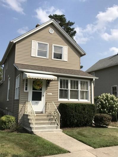 1747 S Cora Street, Des Plaines, IL 60018 - #: 10032184