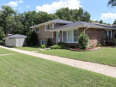 14801 Ellis Avenue, Dolton, IL 60419 - MLS#: 10032191