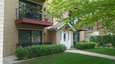 5757 W Higgins Avenue UNIT 3W, Chicago, IL 60630 - #: 10032203