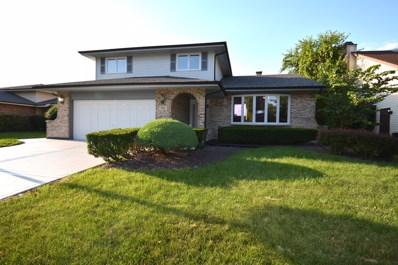 312 Deming Place, Westmont, IL 60559 - #: 10032235