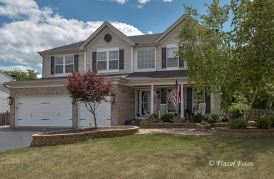 102 Norman Drive, Mchenry, IL 60050 - #: 10032254