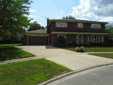 2707 Maynard Drive, Glenview, IL 60025 - #: 10032289