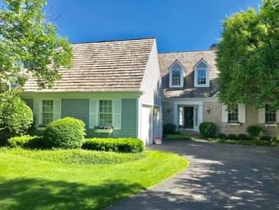 1825 W North Pond Lane, Lake Forest, IL 60045 - MLS#: 10032301