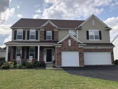 958 FOREST VIEW Way, Antioch, IL 60002 - MLS#: 10032310