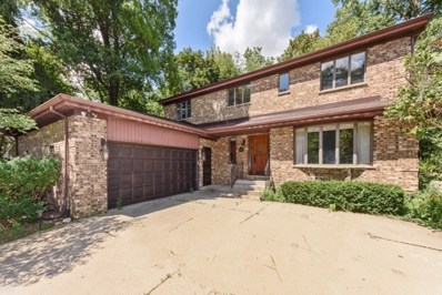 3420 Richnee Lane, Rolling Meadows, IL 60008 - MLS#: 10032311