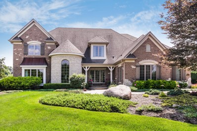 3605 Grand View Court, St. Charles, IL 60175 - MLS#: 10032403