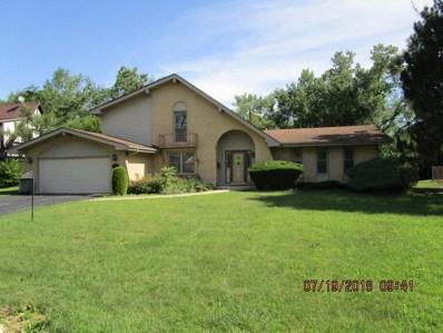 2921 Polly Lane, Flossmoor, IL 60422 - MLS#: 10032405
