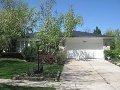 810 Albany Lane, Darien, IL 60561 - MLS#: 10032417
