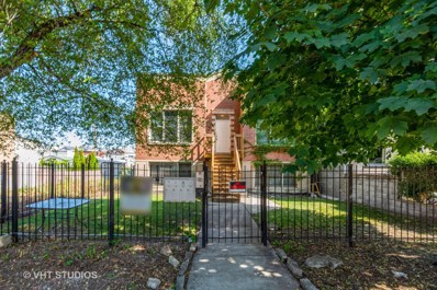 2428 W Grenshaw Street UNIT 2W, Chicago, IL 60612 - MLS#: 10032435