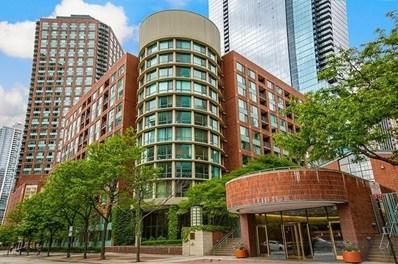 440 N McClurg Court UNIT P-61, Chicago, IL 60611 - #: 10032445