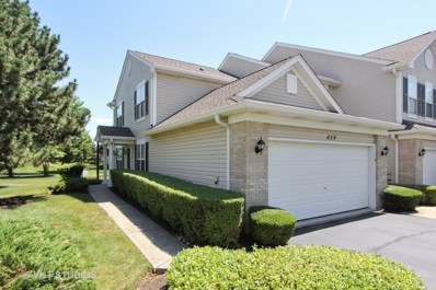 459 Windham Cove Drive UNIT 459, Crystal Lake, IL 60014 - MLS#: 10032477