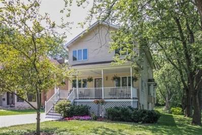 161 W Greenfield Avenue, Lombard, IL 60148 - #: 10032488