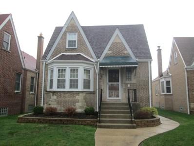 6707 W Schreiber Avenue, Chicago, IL 60631 - MLS#: 10032505