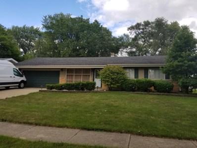 665 Morton Street, Hoffman Estates, IL 60169 - #: 10032523