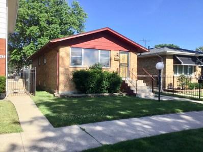 11647 S Justine Street, Chicago, IL 60643 - #: 10032556