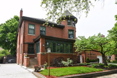 6726 S Euclid Avenue, Chicago, IL 60649 - MLS#: 10032570